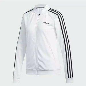 New Adidas Originals Dazzle Women's Track Jacket L